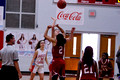CCHS vs West Meck - Girls - JV